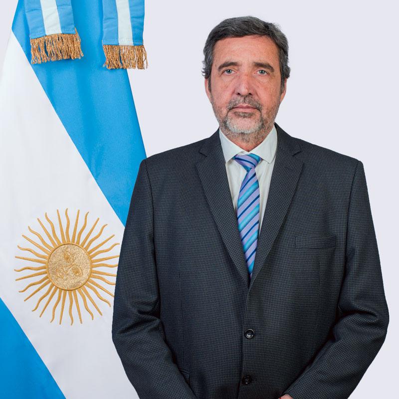 Ing. Carlos Astudillo